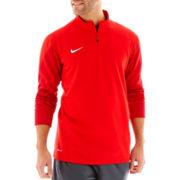 Nike® Squad Long-Sleeve Midlayer Top