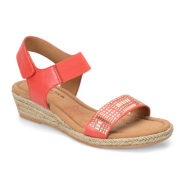 jcpenney.com | Comfortiva Beck Strap Sandals