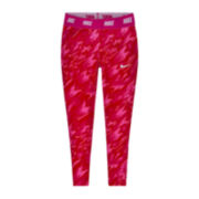 Nike® Essential Leggings - Preschool Girls 4-6x