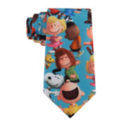 Peanuts Boys Dancing Movie Tie - Boys