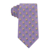 Peanuts Woodstock Allover Tie - Boys