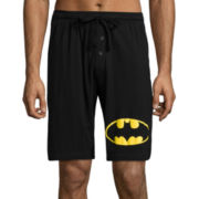 DC Comics® Batman Knit Pajama Shorts