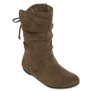 jcpenney.com | Arizona Fonda Girls Fashion Boots - Little Kids