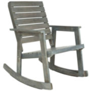 Jona Outdoor Rocking Chair