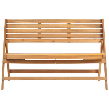 jcpenney.com | Thelma Outdoor Folding Bench