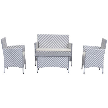 jcpenney.com | Klara 4-pc. Outdoor Seating Set