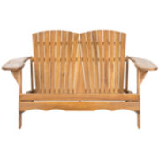 Fynley Outdoor Bench