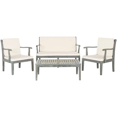 Kal 4-pc. Outdoor Patio Set