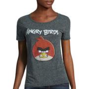 Angry Birds Short-Sleeve Tee