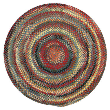 jcpenney.com | Capel Eaton Reversible Braided Round Rug