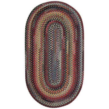 jcpenney.com | Capel Eaton Braided Oval Rug