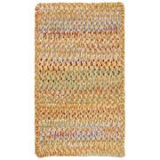 Capel Ocracoke Rectangular Braided Rug
