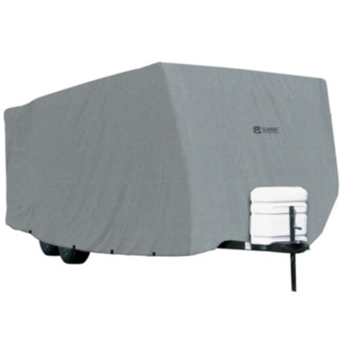 jcpenney.com | Classic Accessories 80-215-211001-00 PolyPro I Travel Trailer Cover, Model 8