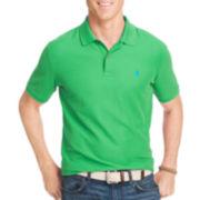 IZOD® Advantage Short-Sleeve Polo