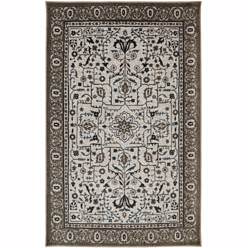 Mohawk Home® Colorful Persian Rectangular Rug