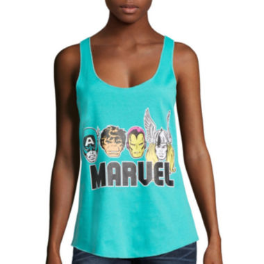jcpenney.com | Marvel® Reversible Tank Top