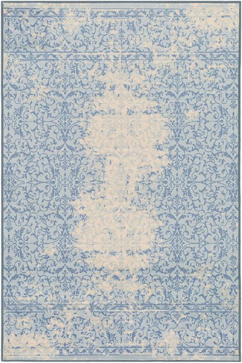 Decor 140 Antibes Rectangular Rugs