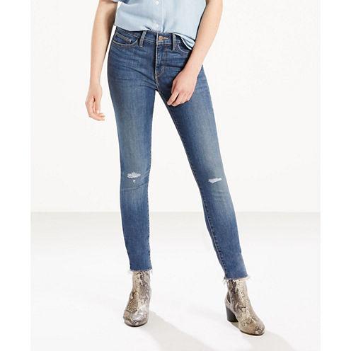 Levi's Skinny Fit Jean