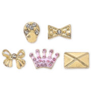 Betseyville® 5-pc. Stud Earring Set