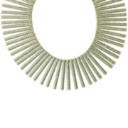 RODRIGO-BRAVE Statement Bar Necklace