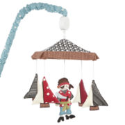 Cotton Tale Pirates Cove Crib Mobile