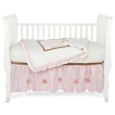jcpenney.com | Cotton Tale Lollipops & Roses 3-pc. Baby Bedding