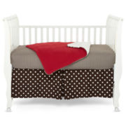 Cotton Tale Houndstooth 3-pc. Baby Bedding