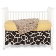 Cotton Tale Sumba 3-pc. Baby Bedding