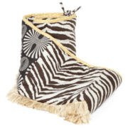 Cotton Tale Sumba Crib Bumper