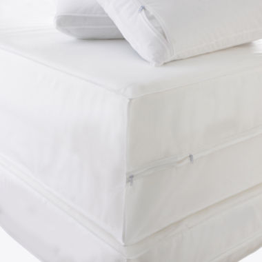 jcpenney.com | Permafresh® Complete Mattress Protector Set