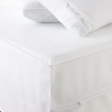 jcpenney.com | PermaShield Basic Mattress Protector Set