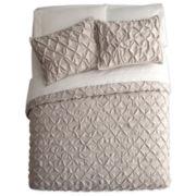 Royal Velvet® Gramercy Park 3-pc. Comforter Set
