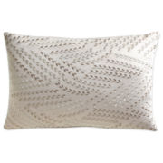 Royal Velvet® Gramercy Park Oblong Decorative Pillow