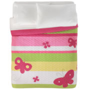 CLOSEOUT! Nara Butterfly Quilt