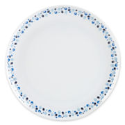 jcp EVERYDAY™ Seashore Set of 4 Pebble Dinner Plates