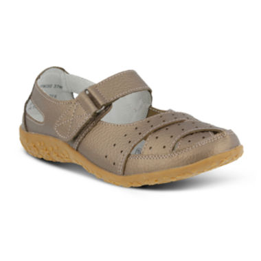 jcpenney.com | Spring Step Streetwise Mary Jane Strap Shoes - Extra Wide