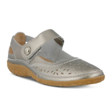 jcpenney.com | Spring Step Naturate Mary Janes - Wide Width