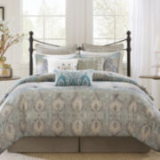 Harbor House Sanya 4-pc. Comforter Set