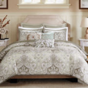 Harbor House Cecil 3-pc. Duvet Cover Mini Set