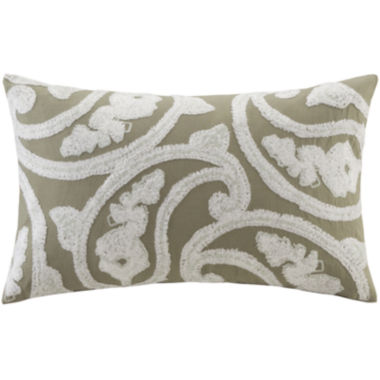 jcpenney.com | Harbor House Cecil Oblong Decorative Pillow