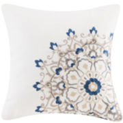 Harbor House Sanya Square Decorative Pillow