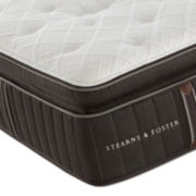 Stearns and Foster® Gabriella Leigh Firm European Pillow-Top - Mattress Only