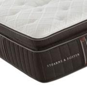 Stearns and Foster® Gabriella Leigh Firm European Pillow-Top - Mattress Only
