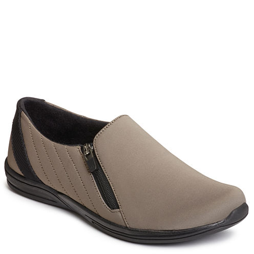 A2 by Aerosoles Envelope Womens Slip-On Shoes