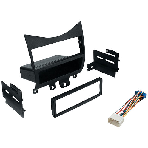 Best Kits and Harnesses BKHONK823H In-Dash Installation Kit