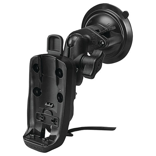 Garmin 010-12525-02 inReach Powered Mount with Suction Cup