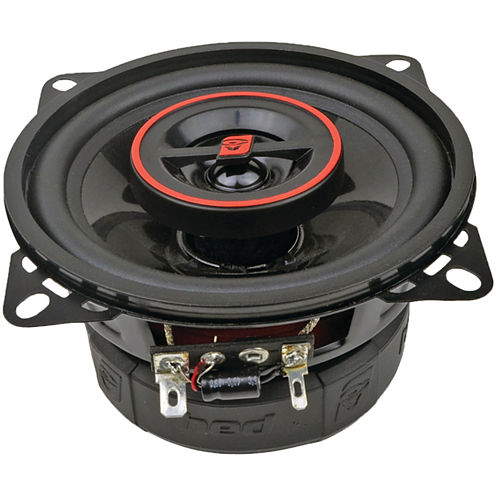 Cerwin-Vega H740 HED Series 2-Way Coaxial Speakers(4IN; 275 Watts max)
