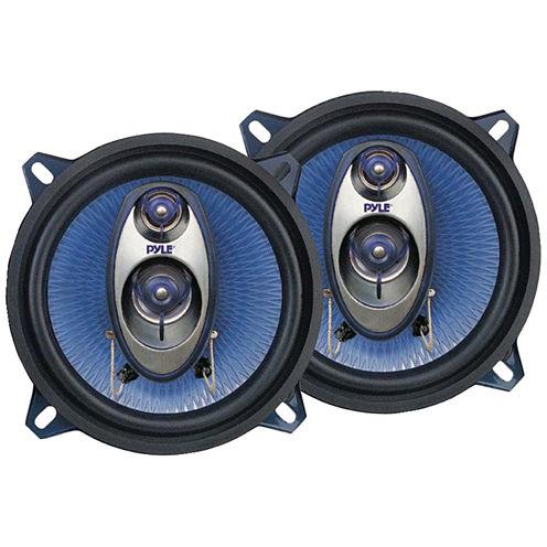 Pyle PL53BL Blue Label Speakers (5.25IN; 3 Way)