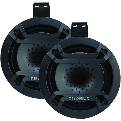 Hifonics TPS-CXSP65 6.5IN Wake Tower Compression Horn Speakers