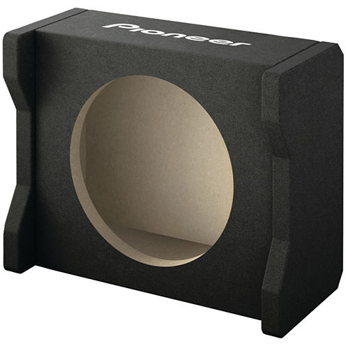 Pioneer UD-SW200D 8IN Downfiring Enclosure for TS-SW2002D2 Subwoofer